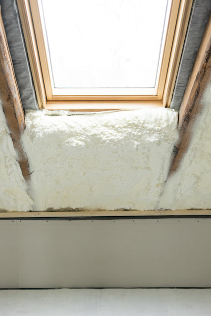 Spray Foam Insulation Pinellas FL
